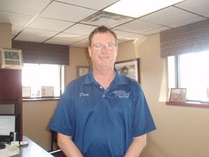 Dale Verhey, Owner